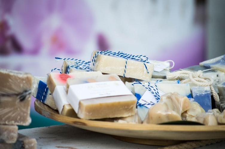 Why Use Natural Soap Instead Of Using Regular Soap